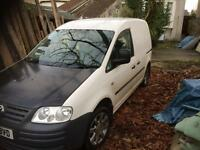 Volkswagen Caddy 08