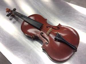 Violon 4/4 pour débutant Corelli Violin + étui et archet  #F012873