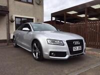 Audi A5 S Line Tdi Special Edition