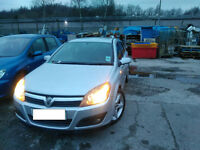 Vauxhall Astra SRI CDTI 100 for sale