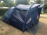 4 man out well tent for sale