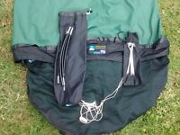 Terra Nova Jupiter Bivi Bag Bivvy / One Man Tent