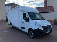 2015 year 65reg Renault master LL35 loloader low floor 2.3 dci 125 business LWB FWD walk through
