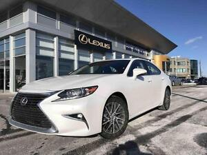 2016 Lexus ES 350 GROUPE TOURING, NAV, CAM, CUIR GROUPE TOURING,