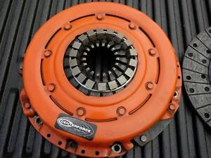 Ford 5.0 Centerforce Clutch and Billet Flywheel London Ontario image 4