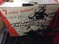 Brand New Motocross Helmet
