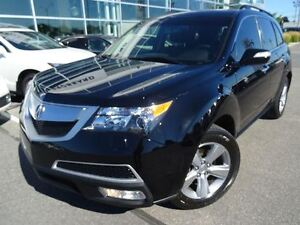 2013 Acura MDX Cuir Toit ouvrant
