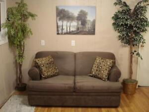 Lovely Double Sofa Bed