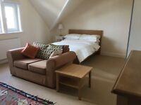 Cotham- Large Furnished bedsit to let