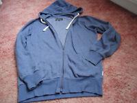 Criminal hoodie