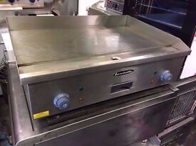 COMMERCIAL BRAND NEW CATERING FLAT GRILL DINER MEAT KITCHEN OUTDOORS RESTAURANT CAFE STEAK BBQ