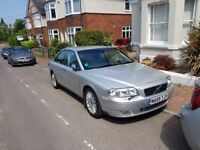 For sale my Volvo S80 D5