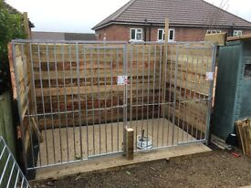 Quality dog kennels Built to your requirements