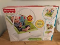 *Brand new* Fisher Price Baby Bouncer