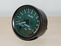 Yamaha Rev Counter Tachometer for RD 200