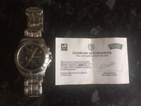 AUTHENTIC Royal Marines Watch