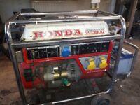 HONDA GENERATOR EMS 3800
