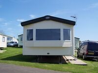 3 BEDROOM CARAVAN HIRE AT LITTLESEA WEYMOUTH JULY AND AUGUST DATES