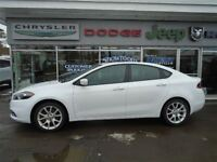 2013 Dodge Dart SXT With Backup Camera