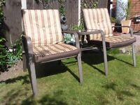 Used, J & J Garden Seat. for sale  Kent