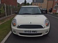 MINI Cooper First 1.4 - Facelift 2010 - Full Service History - 1 Lady Owner