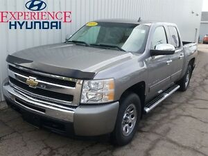 2009 Chevrolet Silverado 1500 LARGE 4X4 V8 PICKUP WITH WICKED PE