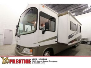 2007 Forest River Georgetown 338