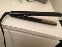 GHD hair straighteners, great condition £30