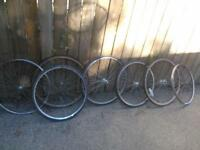 lots of rims for sale