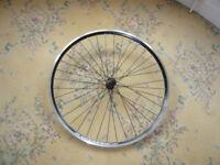 Front Racing Bike wheel (New)