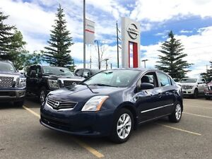 2010 Nissan Sentra 2.0 S ALLOY WHEELS CRUISE CONTROL