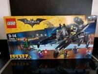 Lego batman Scuttler set