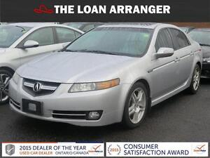 2007 Acura TL Cambridge Kitchener Area image 1