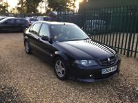 2004 MG ZS 1.6 10 Months MOT 3 Former Keepers Low Milage Cheap Car