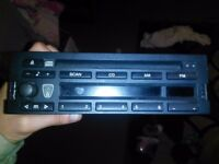 Rover 25 audio cd player with radio code