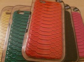 Over 100 x iPhone 6 Phone cases - Ex-Shop