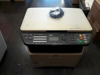 Small Office or Home Printer/Scanner.
