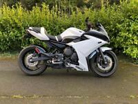Yamaha XJ6 Diversion F 600cc 2800 miles (kawasaki honda suzuki R6)