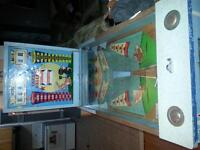 Midway Target Gallery game