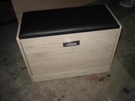 Shoe box tidy