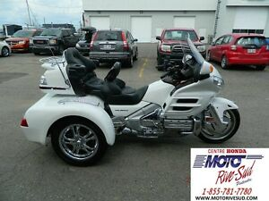 2006 HONDA TRIKE GL 1800 GOLDWING
