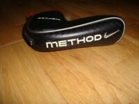 Nike Method Putter Cover