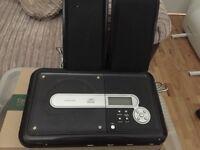 Cd & radio micro stereo