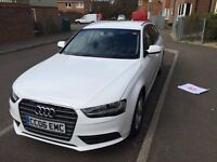 ***PRICE REDUCED*** Immaculate A4 Avant 2.0 TDI SE Technik (2012)
