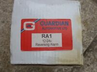 RA1 Guardian Automotive Reversing Alarm