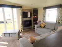 A brand new luxury of holiday homes in Trecco Bay Holiday Park Winter sale: Was £69,886 Now £64886