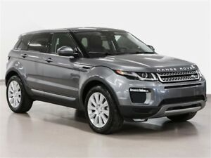 2017 Land Rover Range Rover Evoque SE @ 2.9% INTEREST CERTIFIED