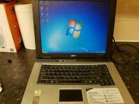 Acer laptop all anti virus done new windows quick laptop