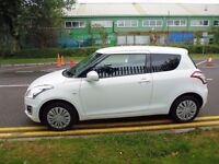 2015 Suzuki Swift 1.2 13k miles FSH Immaculate In and Out