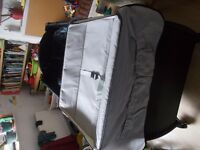 Babyway Travel Cots (2 exactly the same)
